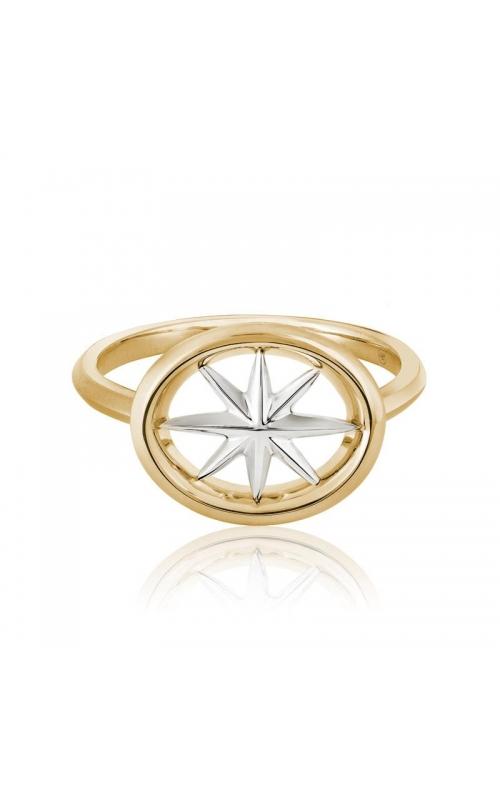 Graymoor Lane Designs Precious Metal (No Stones) Fashion Rings - Women's MR00026T7F product image
