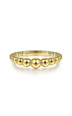Gabriel & Co. Precious Metal (No Stones) Fashion Rings - Women's LR51776Y4JJJ product image