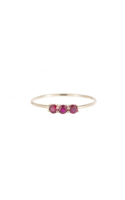 JENNIE KWON DESIGNS Precious Metal (No Stones) Fashion Rings - Women's 40-132780-14Y-7 product image