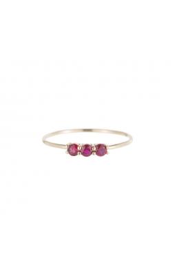 JENNIE KWON DESIGNS Precious Metal (No Stones) Fashion Rings - Women's 40-132780-14Y-6 product image