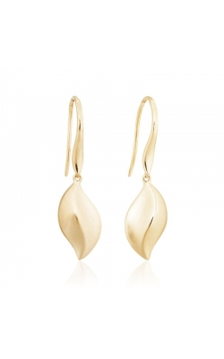 Precious Metal (No Stones) Earrings's image