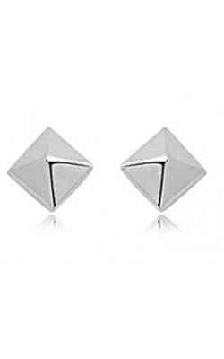 Carla/Nancy B Precious Metal (No Stones) Earrings 04/481W product image