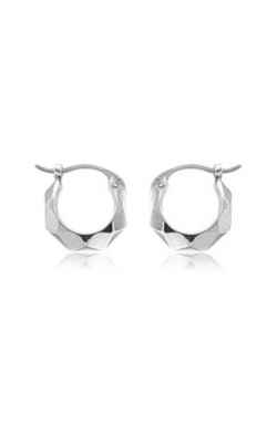 Carla/Nancy B Precious Metal (No Stones) Earrings 04/001W product image