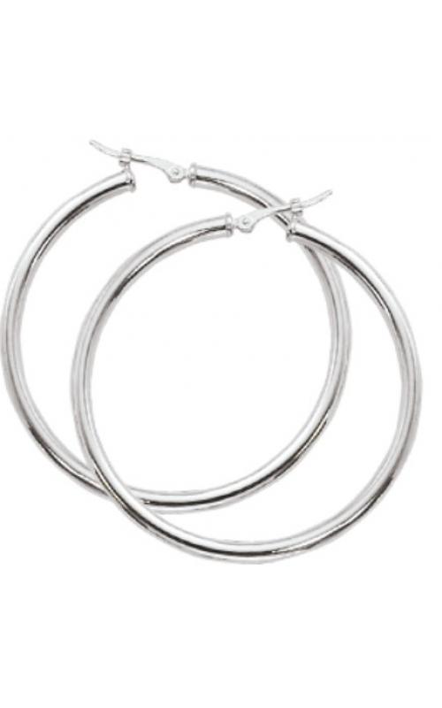 Carla/Nancy B Precious Metal (No Stones) Earrings 03/363W product image