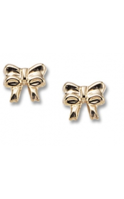 Carla/Nancy B Precious Metal (No Stones) Earrings 02/064 product image