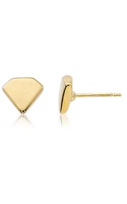 Carla/Nancy B Precious Metal (No Stones) Earrings 21/301 product image