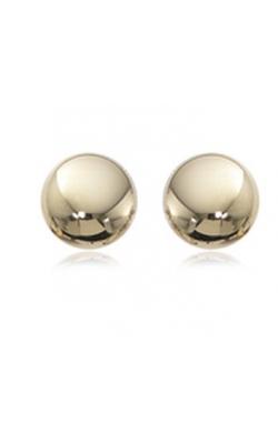 Carla/Nancy B Precious Metal (No Stones) Earrings 1341 product image