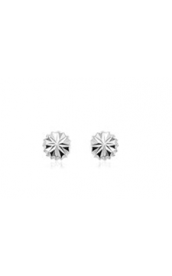 Carla/Nancy B Precious Metal (No Stones) Earrings 02/612W product image