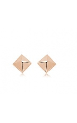 Carla/Nancy B Precious Metal (No Stones) Earrings 04/481R product image