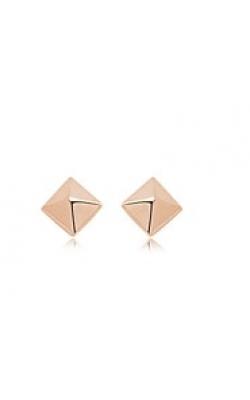 Carla/Nancy B Precious Metal (No Stones) Earrings 04/481R product image