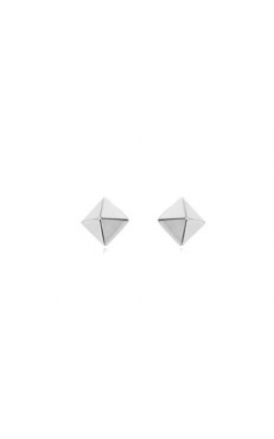 Carla/Nancy B Precious Metal (No Stones) Earrings 04/480W product image