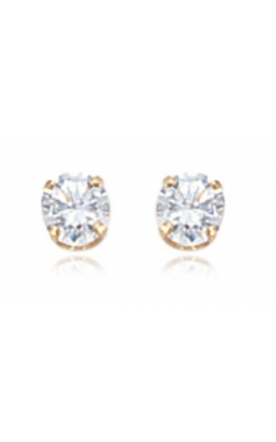 Carla/Nancy B Precious Metal (No Stones) Earrings 01/950 product image