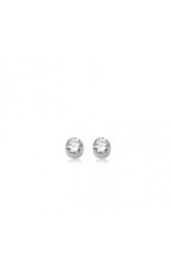 Carla/Nancy B Precious Metal (No Stones) Earrings 01/941W product image