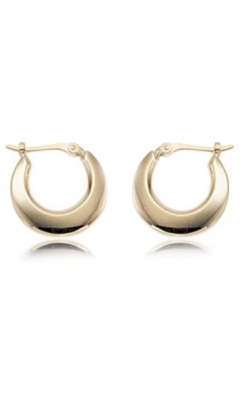 Carla/Nancy B Precious Metal (No Stones) Earrings 04/012 product image