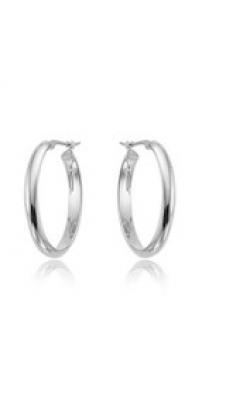 Carla/Nancy B Precious Metal (No Stones) Earrings 03/109W product image