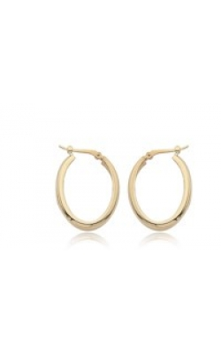 Carla/Nancy B Precious Metal (No Stones) Earrings 03/108 product image