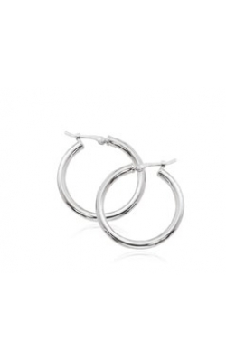 Carla/Nancy B Precious Metal (No Stones) Earrings 03/359W product image