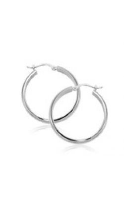 Carla/Nancy B Precious Metal (No Stones) Earrings 03/117W product image