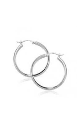 Carla/Nancy B Precious Metal (No Stones) Earrings 03/117W product image