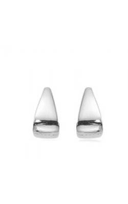 Carla/Nancy B Precious Metal (No Stones) Earrings 21/3194W product image