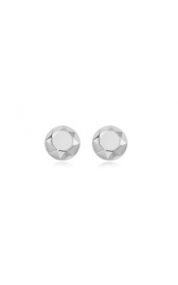 Carla/Nancy B Precious Metal (No Stones) Earrings 04/452W product image