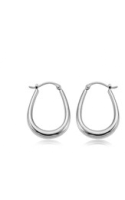 Carla/Nancy B Precious Metal (No Stones) Earrings 04/015W product image