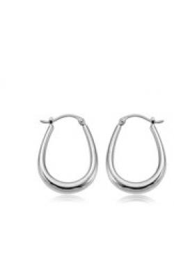 Carla/Nancy B Precious Metal (No Stones) Earrings 04/015W product image