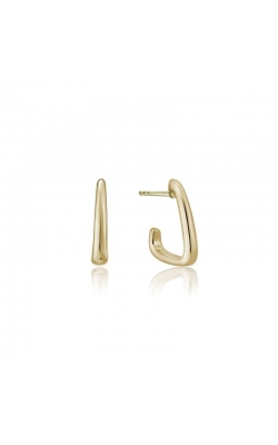 Graymoor Lane Designs Precious Metal (No Stones) Earrings ME00036Y product image