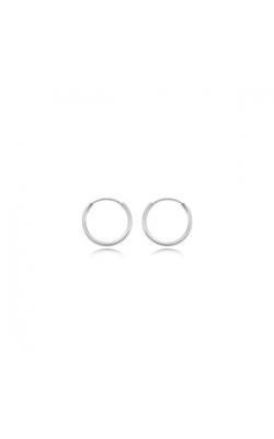 Carla/Nancy B Precious Metal (No Stones) Earrings 03/275 product image