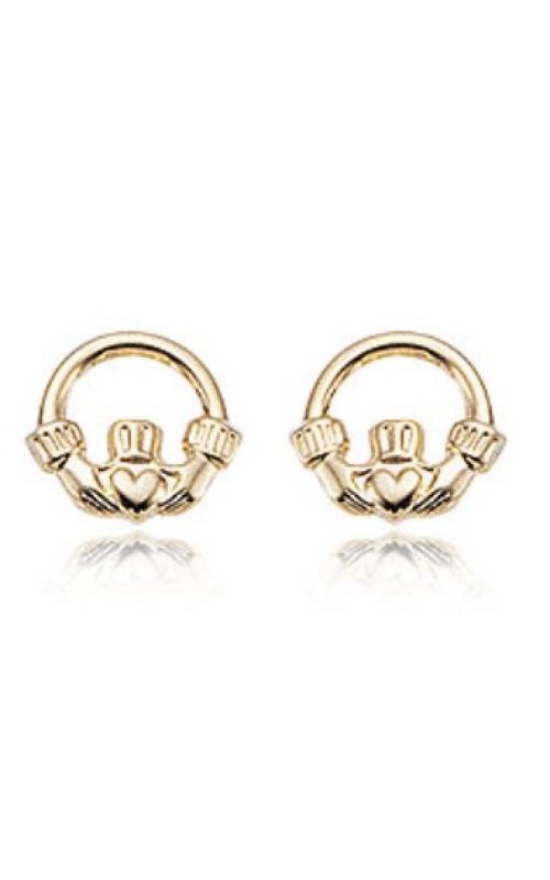 Carla/Nancy B Precious Metal (No Stones) Earrings 02/530 product image