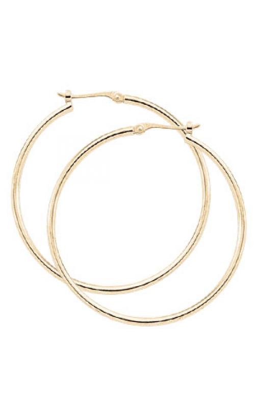Carla/Nancy B Precious Metal (No Stones) Earrings 03/353 product image