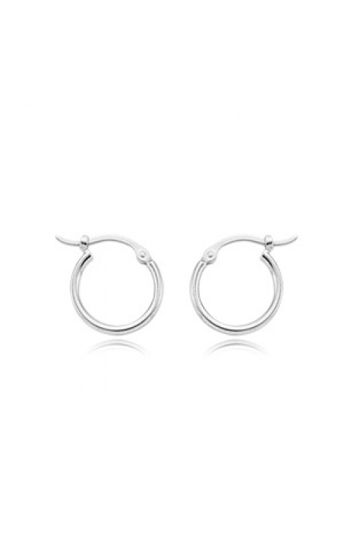 Carla/Nancy B Precious Metal (No Stones) Earrings 03/356W product image