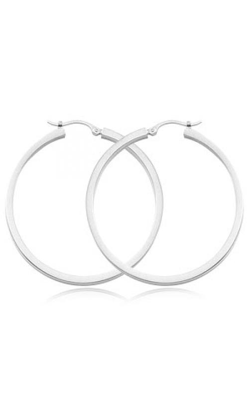 Carla/Nancy B Precious Metal (No Stones) Earrings 03/376W product image