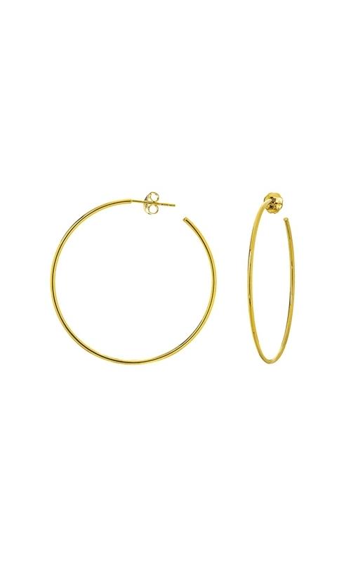 Midas Precious Metal (No Stones) Earrings MF032866-14Y product image