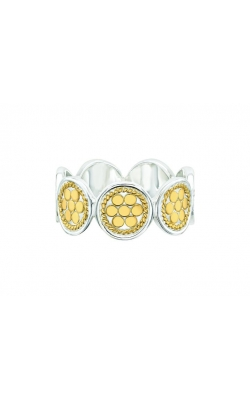 Silver Rings 2055R-GLD product image