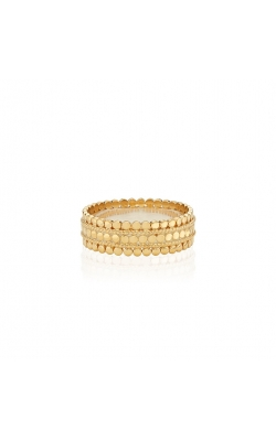 Silver Rings RG10059-GLD-7 product image
