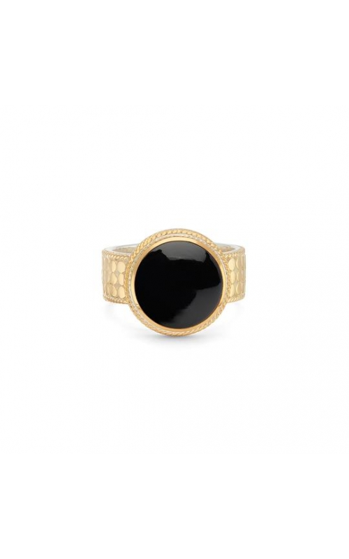 Silver Rings RG10195-GBONX-7 product image