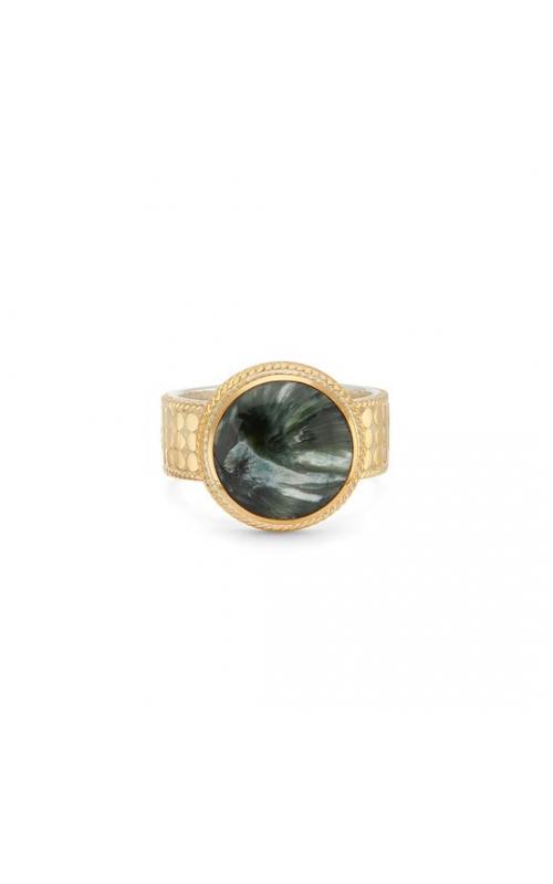 Silver Rings RG10195-GSERA-7 product image