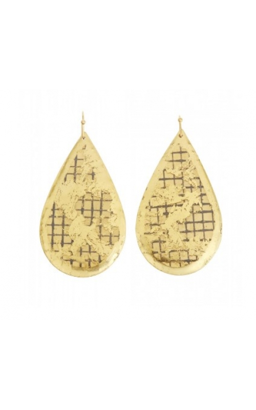 Evocateur Silver Earrings VO4100 product image