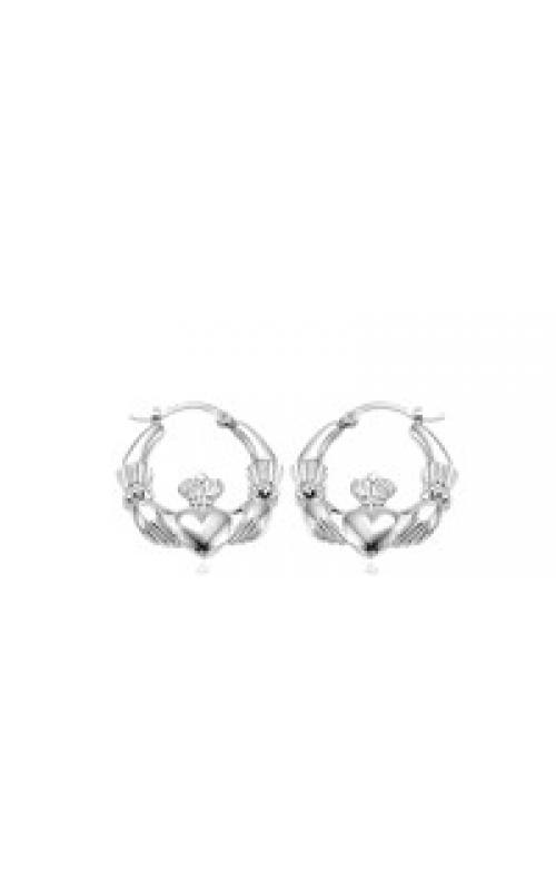 Carla/Nancy B Silver Earrings 64/255 product image