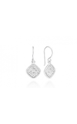 Silver Earrings 1307E-SLV product image