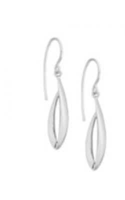 OPJ Silver Silver Earrings SEW74YA product image
