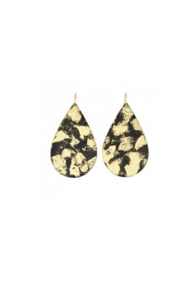 Evocateur Silver Earrings VO4001 product image