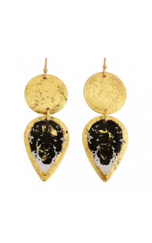 Evocateur Silver Earrings BW421 product image