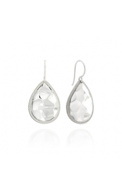 Silver Earrings ER10059-SLV product image