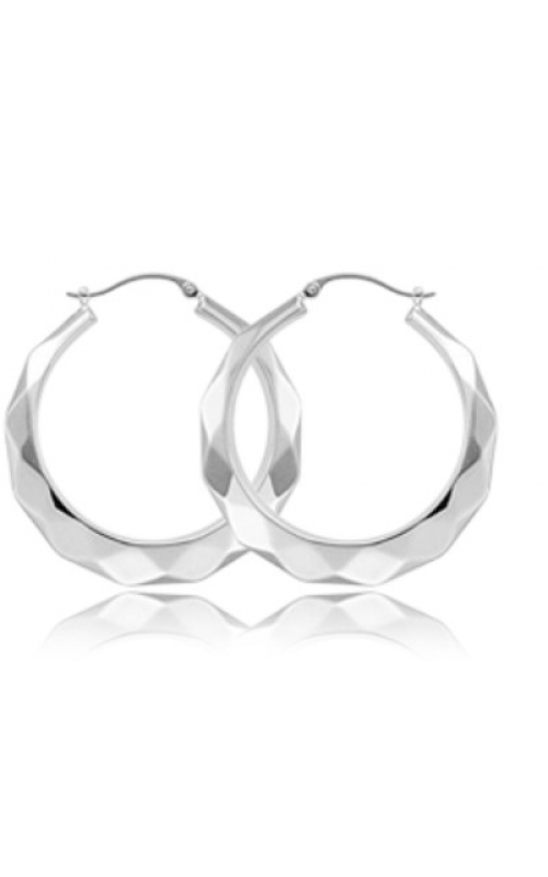 Carla/Nancy B Silver Earrings 64/205 product image