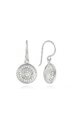 Silver Earrings 4275E-SLV product image