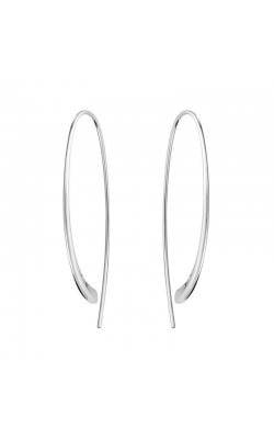 OPJ Silver Silver Earrings SEY33YA product image