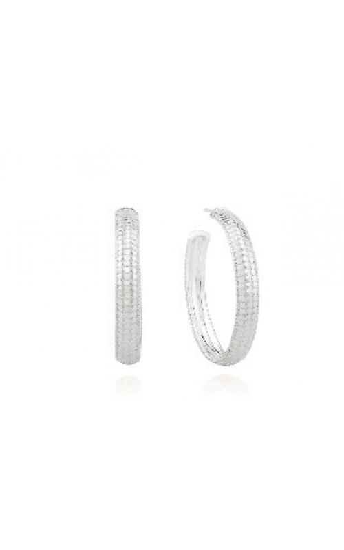 Silver Earrings 4298E-SLV product image