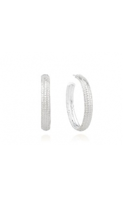 Silver Earrings 4298E-SLV product image